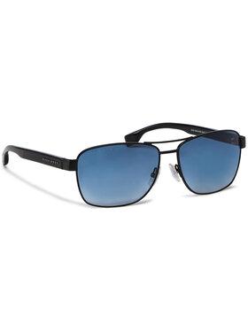 Boss Boss Okulary przeciwsłoneczne 1240/S Czarny