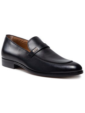 Boss Boss Chaussures basses Hunton 50454266 10232822 01 Noir