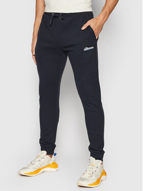 Ellesse Ellesse Spodnie dresowe Yonvest SHK11294 Granatowy Regular Fit