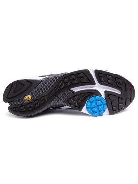 NIKE NIKE Boty Nike Air Ghost Racer AT5410 004 Černá