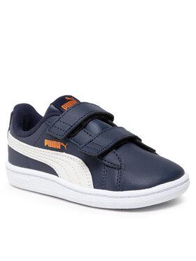 Puma Puma Sneakersy Up V Inf 373603 16 Tmavomodrá