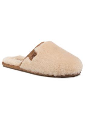 Ugg Ugg Papuče W Fluffette 1102594 Béžová