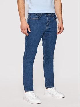 Lyle & Scott Lyle & Scott Jeans J1100V Blau Slim Fit
