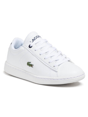 Lacoste Lacoste Sportcipő Carnaby Evo 0721 1 Suc 7-33SPC1003042 Fehér