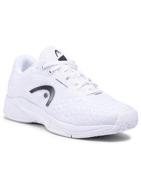Head Head Παπούτσια Revolt Pro 3.0 273140 Λευκό