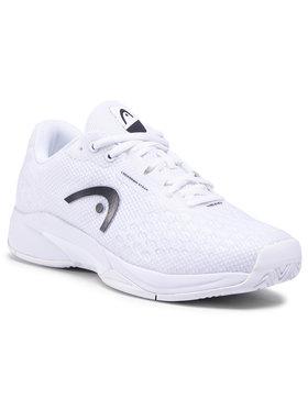 Head Head Schuhe Revolt Pro 3.0 273140 Weiß
