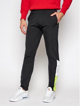 Fila Fila Pantalon jogging Lamark Track 683191 Noir Regular Fit