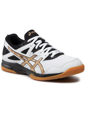 Asics Asics Обувки Gel-Task 2 1071A037 Бял
