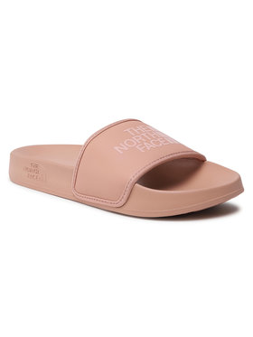 The North Face The North Face Șlapi Base Camp Slide III NF0A4T2SZ1P1 Roz