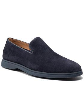 Boss Boss Chaussures basses Sienne 50454987 10231455 01 Bleu marine