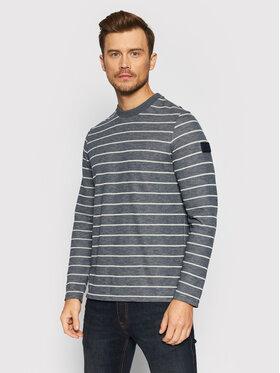 JOOP! Jeans JOOP! Jeans Sweter 15 JJJ-34Sebastian 30027883 Niebieski Regular Fit