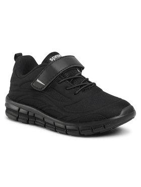 Sprandi Sprandi Sneakers CP70-18948 Schwarz