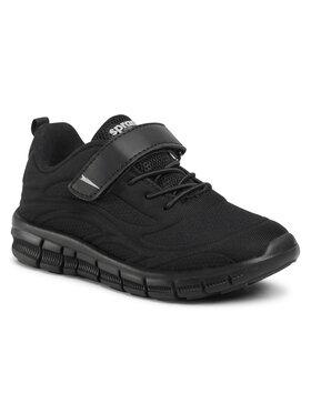 Sprandi Sprandi Sneakersy CP70-18948 Čierna