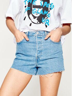 Levi's® Levi's® Pantaloni scurți de blugi 77879-0005 Slim Fit