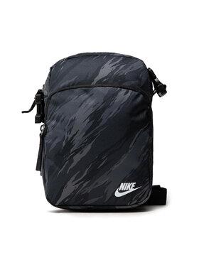 Nike Nike Geantă crossover DA7524 010 Gri