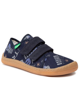 Froddo Froddo Pantofole G1700283-10 D Blu scuro