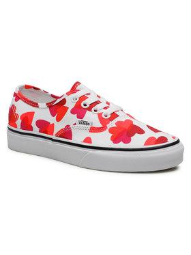 Vans Vans Sneakers aus Stoff Authentic VN0A348A40Q1 Weiß