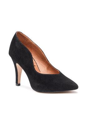 Caprice Caprice Pantofi cu toc subțire 9-22403-27 Negru