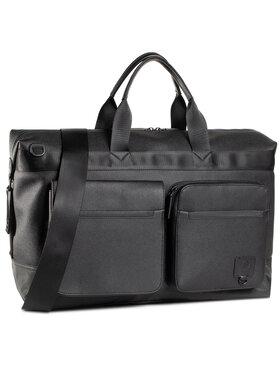Strellson Strellson Tasche Blackhorse 4010002858 Schwarz