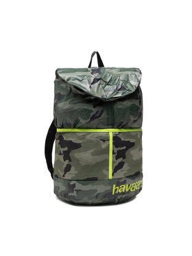 Havaianas Havaianas Plecak Backpack Coll 41444973598 Zielony