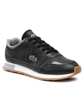 Lacoste Lacoste Sneakersy Partner 0721 1 Suj 7-41SUJ0012231 Czarny