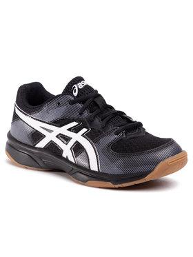 Asics Asics Обувки Gel-Tactic GS 1074A014 Черен
