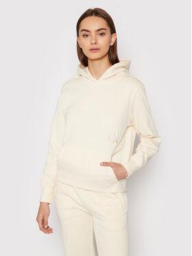 Calvin Klein Jeans Calvin Klein Jeans Sweatshirt J20J216234 Jaune Relaxed Fit