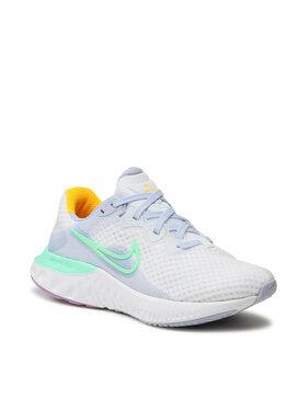 Nike Nike Обувки Rebev Run 2 CU3505 103 Бял
