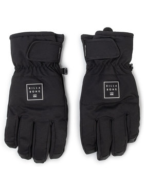 Billabong Billabong Guanti da sci Kera Gloves Q6GL02BIF9 Nero