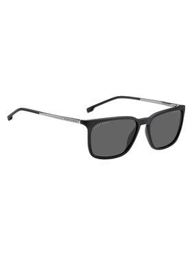 Boss Boss Okulary przeciwsłoneczne 1183/S Czarny