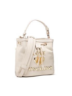 LOVE MOSCHINO LOVE MOSCHINO Handtasche JC4058PP1DLF0110 Beige