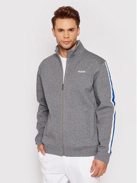 Guess Guess Sweatshirt U1BA07 FL046 Grau Regular Fit