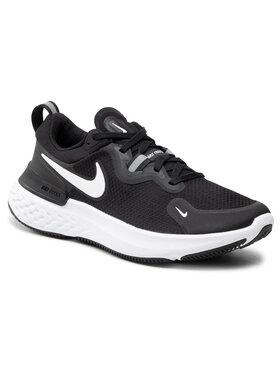Nike Nike Обувки Nike React Miler CW1778 003 Черен