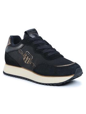 Gant Gant Laisvalaikio batai Bevinda 21533839 Juoda