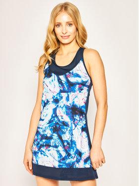 Head Head Sukienka tenisowa Demi 814240 Kolorowy Regular Fit