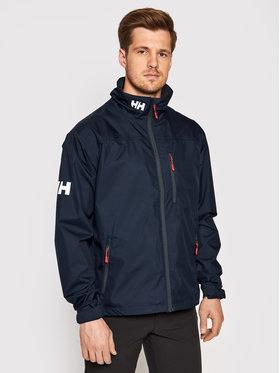 Helly Hansen Helly Hansen Vitorlás kabát Crew 30263 Sötétkék Regular Fit