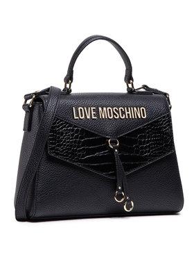 LOVE MOSCHINO LOVE MOSCHINO Дамска чанта JC4289PP0BKP100A Черен