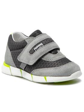 Bartek Bartek Sneakersy 11949025 Szary