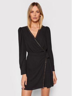 Liu Jo Liu Jo Každodenné šaty WF1030 T0414 Čierna Regular Fit