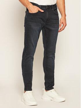 Pepe Jeans Pepe Jeans Skinny Fit džínsy Finsbury PM200338 Tmavomodrá Skinny Fit