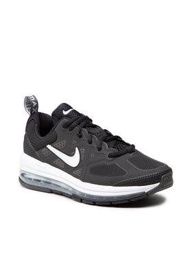 Nike Nike Cipő Air Max Genome (Gs) CZ4652 003 Fekete