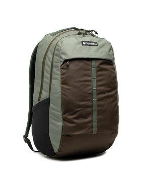 Columbia Columbia Ruksak Mazama 26L Backpack 1890721397 Zelená