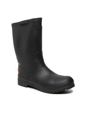 Tretorn Tretorn Guminiai batai Hakull 470886 10 Juoda