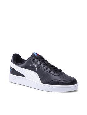 Puma Puma Sneakersy Bmw Mms Court Legend 306525 01 Černá
