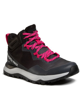 The North Face The North Face Chaussures de trekking Activist Mid Futurelight NF0A47AZQH4I Gris