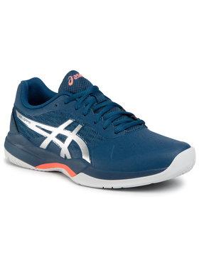 Asics Asics Chaussures Gel-Game 7 1041A042 Bleu
