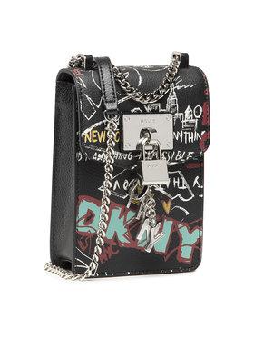 DKNY DKNY Handtasche Elissa R81EH442 Schwarz