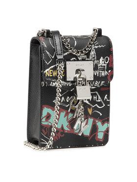 DKNY DKNY Sac à main Elissa R81EH442 Noir