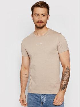 Calvin Klein Jeans Calvin Klein Jeans T-shirt J30J318067 Gris Slim Fit