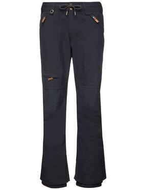 Quiksilver Lyžiarske nohavice Elmwood EQYTP03132 Čierna Modern Fit